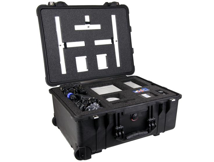 Litepad Ho90 Everywhere Lighting Kit