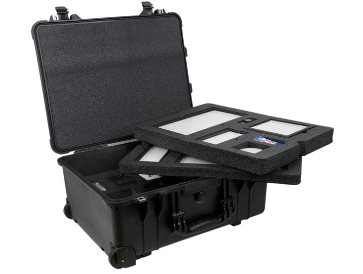 LitePad Quick Kit AX | Rosco | {Barzubehör 46}