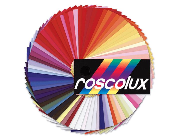 color color rosco