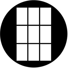 Gobo Catalog Rosco