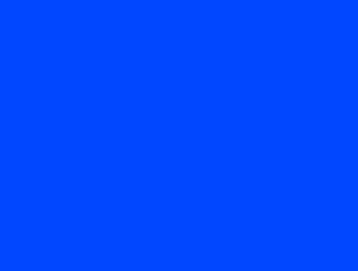 Light It Up Blue With Rosco Rosco